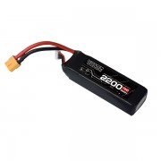 65C 2200mAh 11.1V lipo Vcanz Power 3S 75C lipo for 450-size Helicopters,FPV Racing Quadcopters