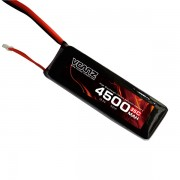 35C 4500mAh 18.5V lipo Vcanz Power 5S 35C lipo for Flamewheel 550