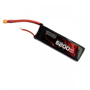 35C 5200mAh 11.1V lipo Vcanz Power 3S 35C lipo for  Flamewheel 450, Flamewheel 550