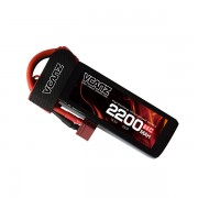 65C 2200mAh 18.5V lipo Vcanz Power 5S 65C lipo for 450-size Helicopter, T-REX 450/450L