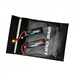 Lipo Battery Safe Bag