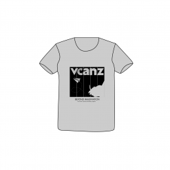 Vcanz Power T-shirt