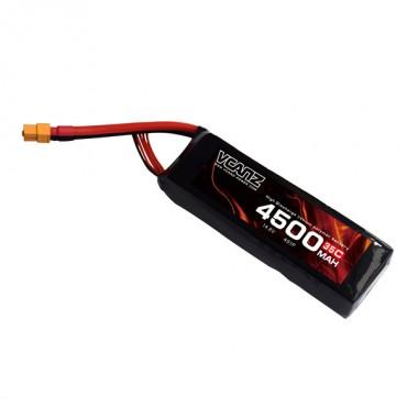 35C 4500mAh 14.8V lipo Vcanz Power 4S 35C lipo for TBS DISCOVERY