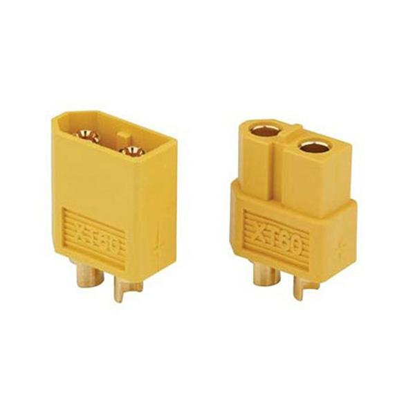 XT60 Plugs